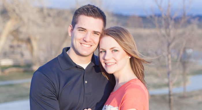 Beth and Josh {Fort Collins, CO}