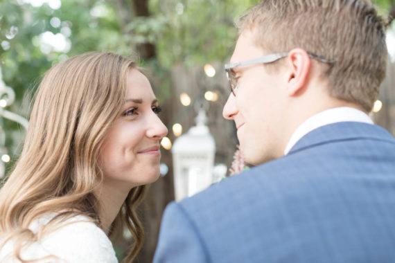 Megan and Peter Cook, Wedding Reception {Fort Collins, CO}