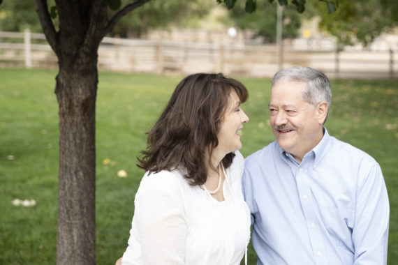 Bagley Multigenerational Family {Fort Collins, CO}