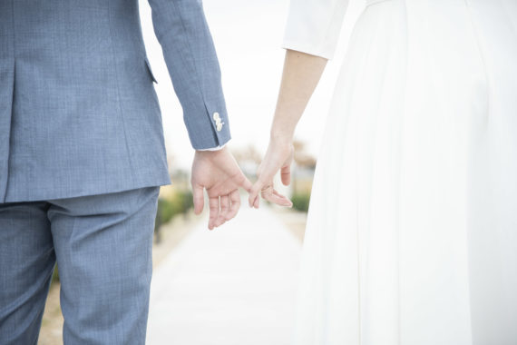 Winston and Mikaela {Fort Collins Temple}